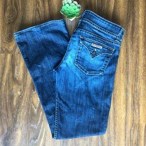 Hudson Jeans Signature Bootcut Size 30